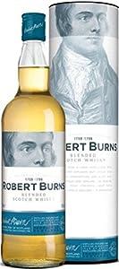 Arran Robert Burns Blended Whisky, 70 cl