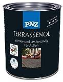 PNZ Terrassen-Öl, Gebinde:30L, Farbe:farblos