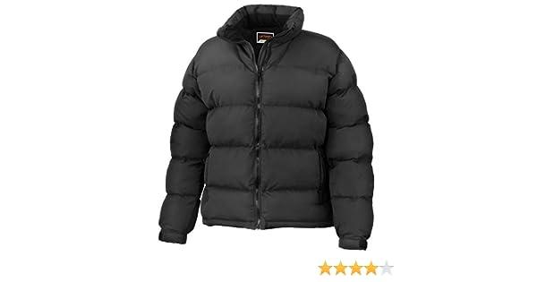 ada2bc0cab7 Result Ladies   Womens Holkham Down Feel Jacket Coat  Amazon.co.uk  Clothing