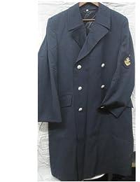 Wintermantel Marine, Gr.48-58, Uniformen, Mantel, Fasching, Karneval c2adf1d0a0