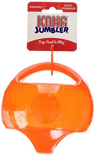 Kong Kong-Ball Jumbler M / L 14 cm - 2