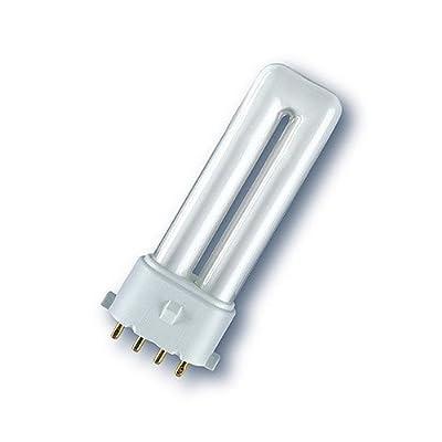 RADIUM Ralux® /E, Kompakt-Leuchtstofflampe Sockel 2G7 7 Watt / 840 von RADIUM bei Lampenhans.de