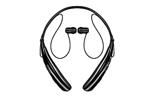 Micromax Unite 2 A106 COMPATIBLE Wireless Bluetooth On-ear Sports Headset Headphones by MOBIMINT