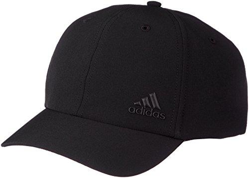 adidas W Clmlt Cappello, Nero, taglia unica Unisex Adulto