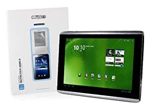 Cover-Up Acer Iconia Tab A500 / A501 10.1 inch Tablet Crystal Clear Invisible Screen Protector