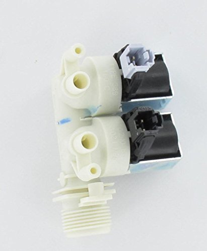Véritable machine à laver ARISTON 2 voies Double robinet de remplissage C00110333