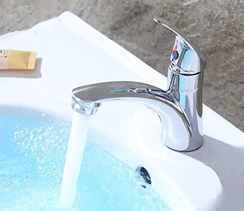 Zinklegierung einzigen kalten bad becken wasserhahn einzigen griff einlochmontage vertikale bad wasserhahn -