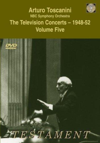 toscanini-television-concerts-vol5
