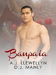 Banpaia (English Edition)