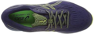 ASICS Men's Gel-Cumulus 20 G-tx Running Shoes Blue