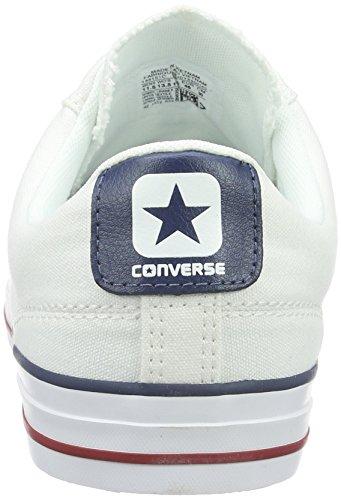 ConverseSp Core - Sneaker Donna Bianco (Weiß)