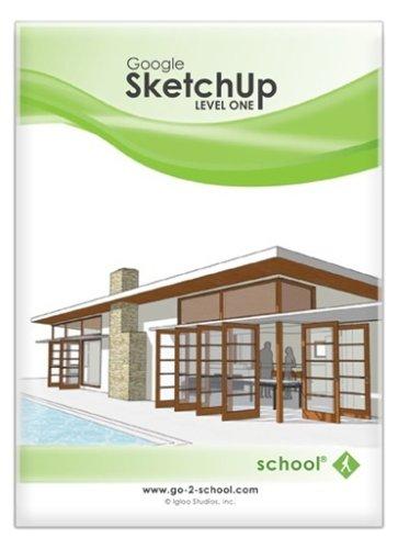 Preisvergleich Produktbild Google SketchUp Level One