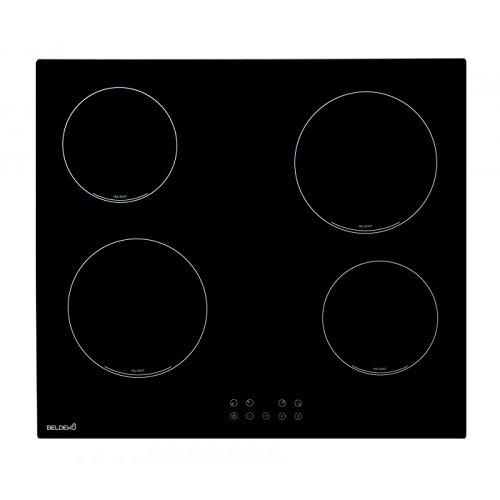 Table de cuisson Vitrocéramique - BELDEKO TV4V-103