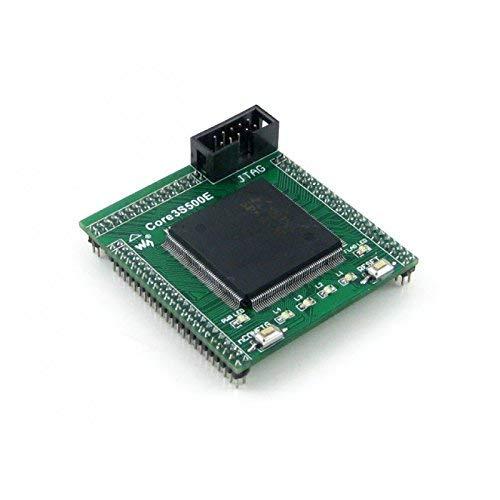 Waveshare core3s500e, XILINX Core Board