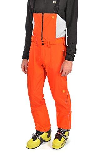 VÃlkl Herren Snowboard Hose Pro 3D Shell Pants (Shell-herren-snowboard-hose)