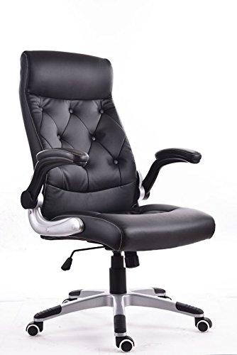 Polironeshop praga sedia poltrona presidenziale per for Sedia da ufficio amazon