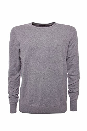 Calvin Klein Jeans - Homme Pullover Manches Longues Stag Sweater j30j305908