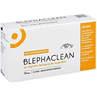 Blephaclean sterile Kompressen, 20 St. preisvergleich bei billige-tabletten.eu
