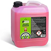 P21S Felgen-Reiniger Power Gel 5 Liter