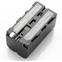 Replace batería para cs-f550cs-f750cs-f930NP-600NP-520NP-530NP-730NP-930NP-F330NP-F500NP-F520NP-F530NP-F550NP-F720NP-F570NP-F730NP-F750NP-F750SP NP-F770NP-F930np-f930b NP-F950np-f950b NP-F960NP-F970np-f970b