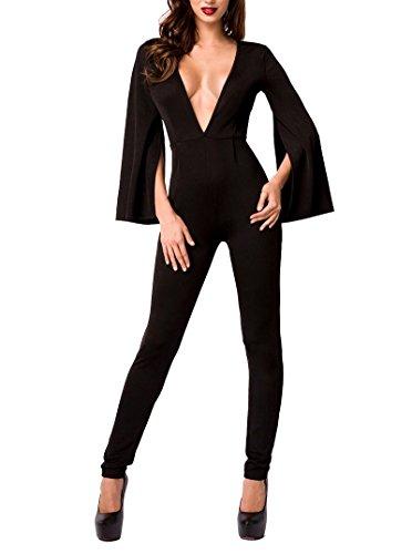 Angies Glamour Fashion –  Salopette  – Donna