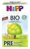 Hipp Pre Bio, 4er Pack (4 x 600 g)