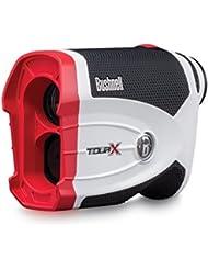 Bushnell 201540 télémètre de golf 6x21 tour x jolt, dd, exc