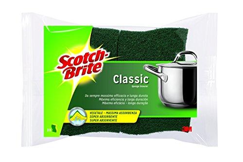 scotch-brite-spugna-classic-vegetale-5-confezioni-da-2-spugne-10-spugne