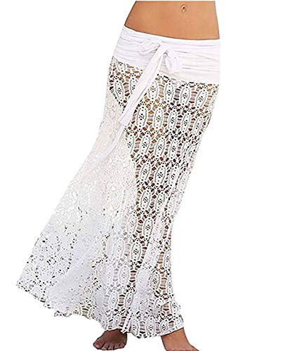 Mujer Tunicas Verano Beach Bikini Cover Elegante Único Up Moda...