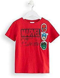 RED WAGON T-shirt Marvel Avangers Bambino