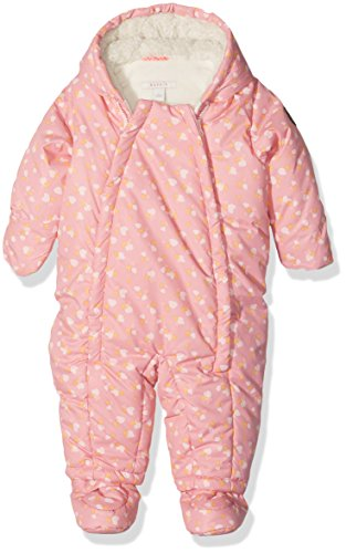 Esprit Kids Baby-Mädchen Schneeanzug RI4601B, Rosa (Pink 670), 92