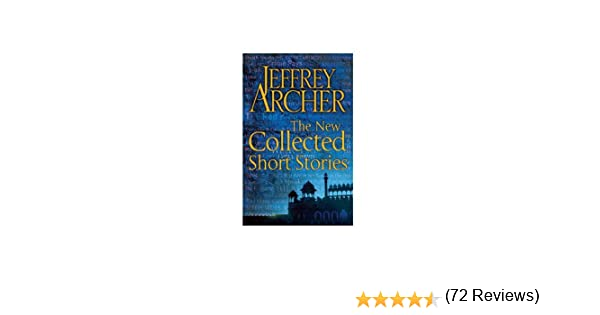 four warned jeffrey archer epub