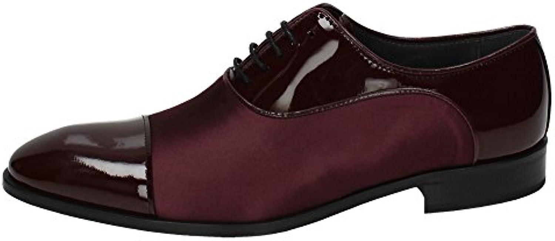 FENATTI F39034 Blucher DE Piel Hombre Zapatos CORDÓN -