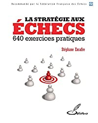 La stratégie aux échecs