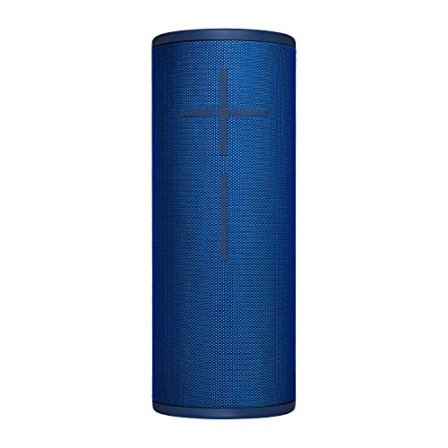 Ultimate Ears MEGABOOM 3 Altavoz inalámbrico Bluetooth - Azul