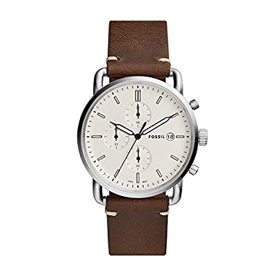 Fossil Mens el Commuter Chrono – fs5402
