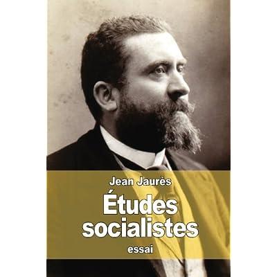 Études socialistes