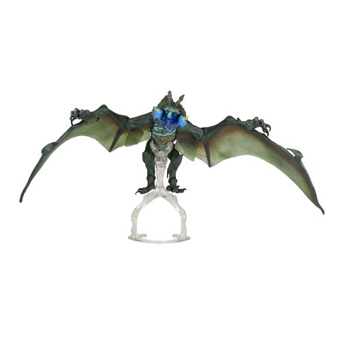 Pacific Rim Bluetooth Ultra Deluxe Kaiju OTACHI Flying Figur