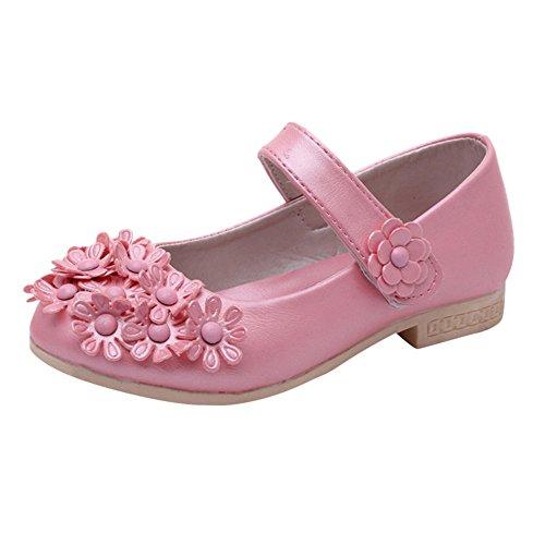 Sonnena Tanzschuhe Kleinkind Schuhe Kinderschuhe Mädchen Kristall einzelne Schuhe Ballerinas T-Strap Schuhe Lederschuhe Lauflernschuhe Mädchen Prinzessin Schuhe ... (Clearance Halloween-kostüme Mädchen Für)