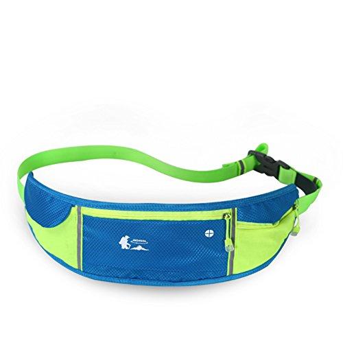 running Tasche/Sport Taschen/ geliebten Outdoor-Mehrzweck-Tasche/Marathonlaufen Pocket F