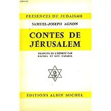 Contes de Jérusalem - Présences du Judaïsme