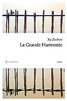 La  Grande Harmonie © Amazon