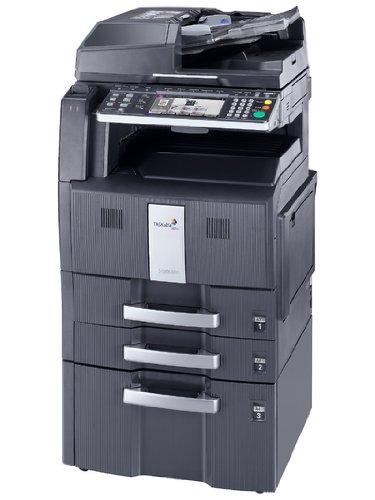 KYOCERA TASKalfa 250ci Laser 25 ppm 9600 x 600 dpi A3 - Impresora multifunción (Laser, Impresión a Color, 9600 x 600 dpi, Copia a Color, 500 Hojas, A3)