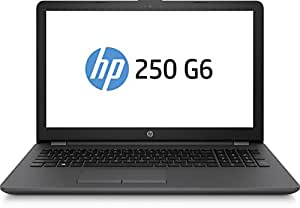 """HP 250 G6 1WY15EA Notebook Portatile, Display 15.6"""", Ceneron n3060, RAM 4 GB, HDD 500 GB [Layout Italiano]"""