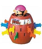 """Tomy Kinderspiel """"Pop Up Pirate"""" - hochwertiges Aktionsspiel für die"""