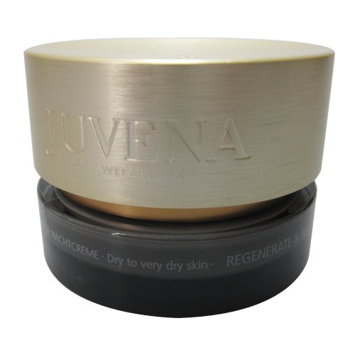 Juvena Regenerate and Restore femme/woman, Rich Night Cream, 1er Pack (1 x 50 ml)