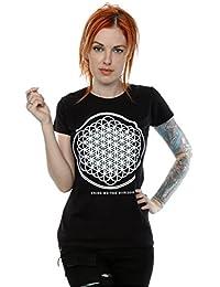 Bring Me The Horizon Women's Sempiternal Logo T-Shirt