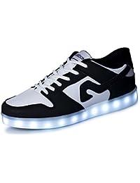 Sneaker di sport, WINWINTOM USB Unisex della scarpa da tennis sportiva di colore del USB (40)