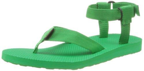 Teva Herren Original Sandalen Verde