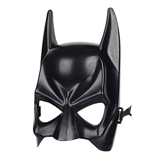 atte Masque Mascarade Masque Parti adulte Halloween Costume (Costume De Halloween Adulti)